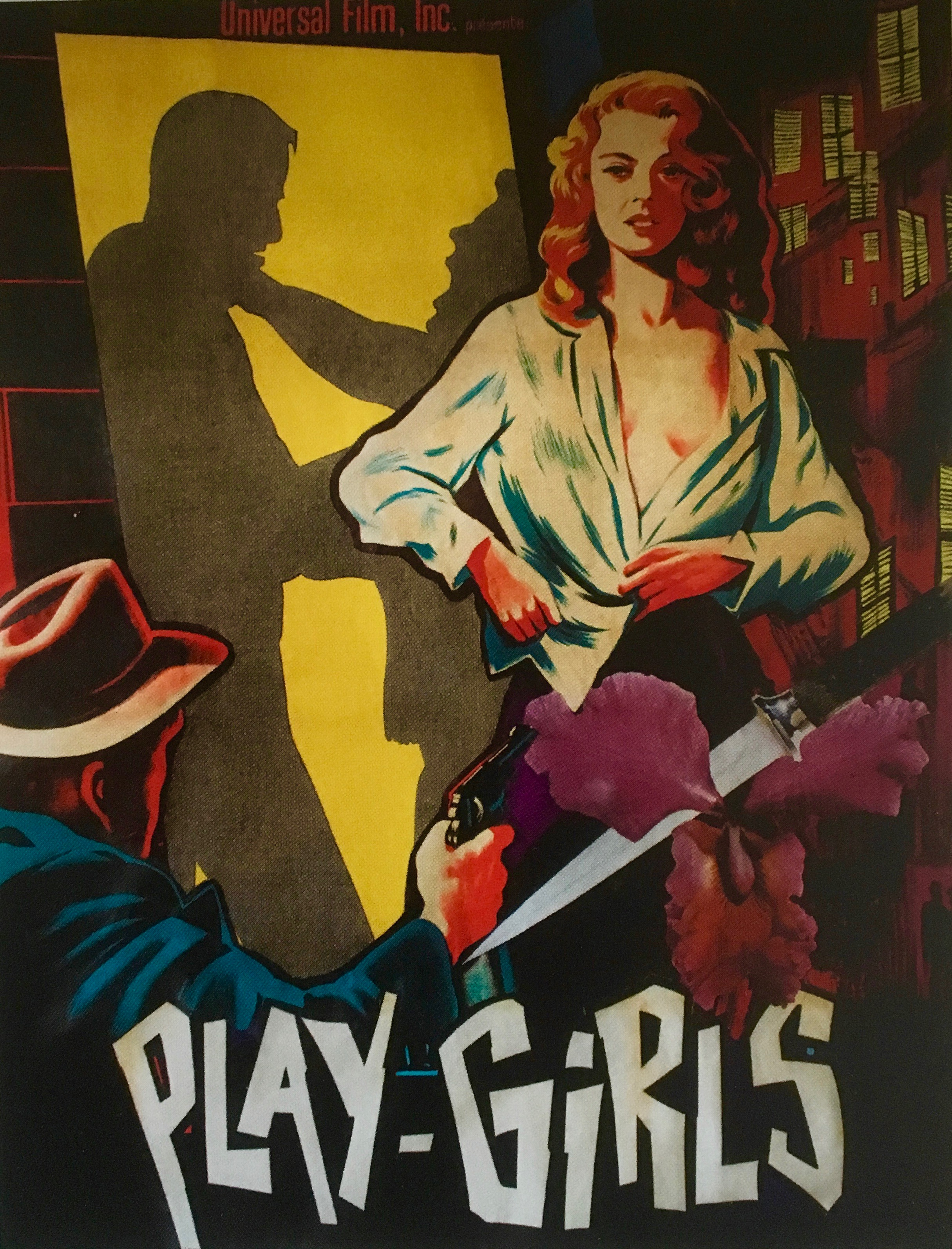 Play-girls